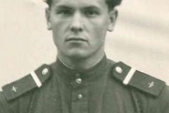 Тихонов Валентин Михайлович